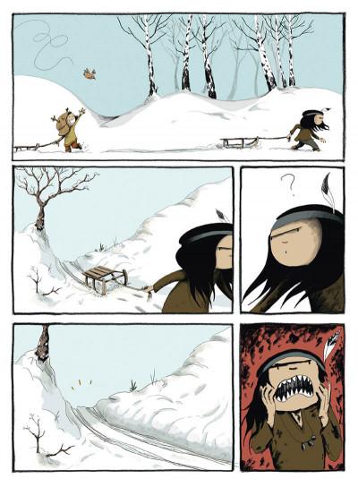 Page 5 Anuki tome 8