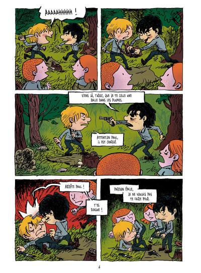 Page 2 La pension Moreau tome 3