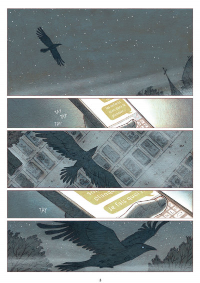 Page 1 Les croques tome 2