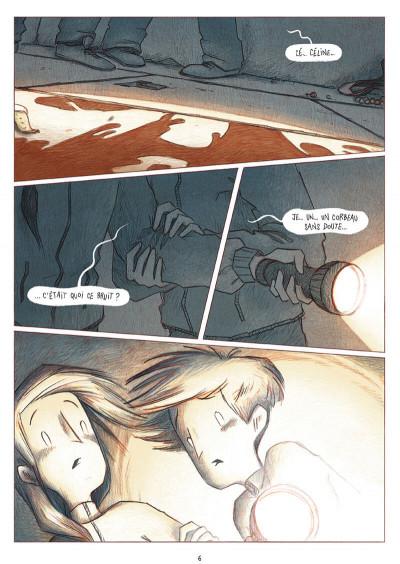 Page 3 Les croques tome 2