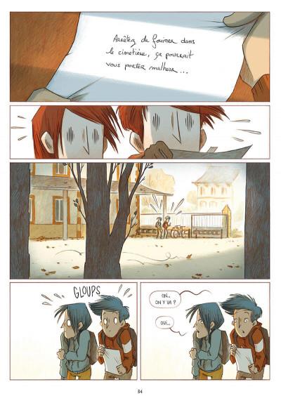 Page 5 Les croques tome 2