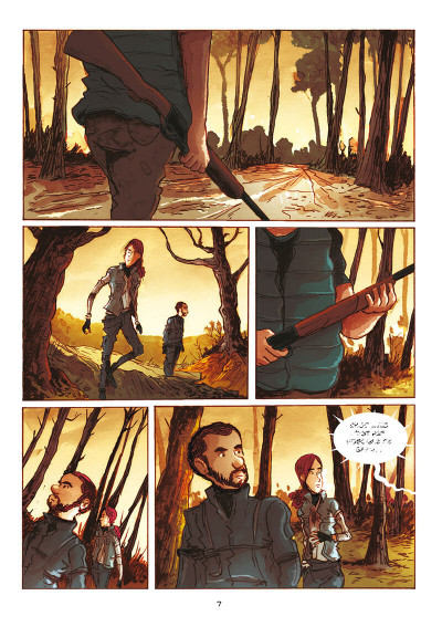 Page 2 Supers tome 5