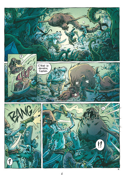 Page 4 Sixtine tome 3