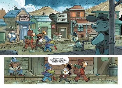 Page 1 Trappeurs de rien tome 5