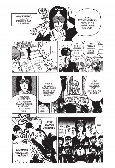 Page 5 Le collège fou fou fou tome 5
