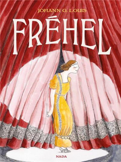 Couverture Fréhel