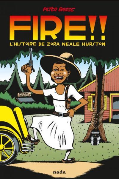 Couverture Fire !!
