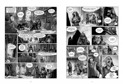 Page 4 Tirage de tête Missi Dominici Intégrale