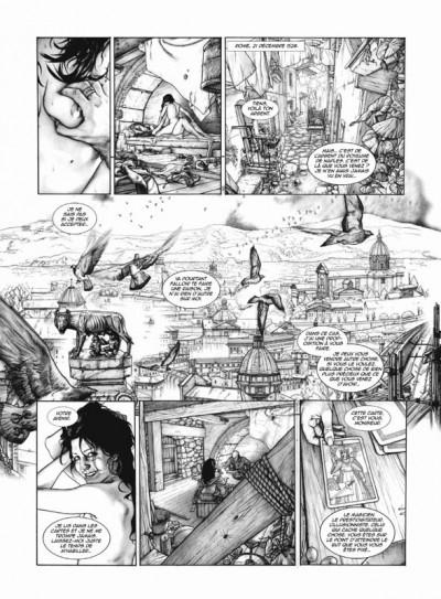 Page 4 L'astrolabe de glace - édition intégrale inédite