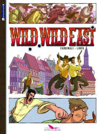 image de wild wild East