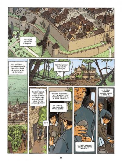 Page 1 sorcières