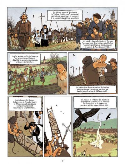 Page 4 sorcières