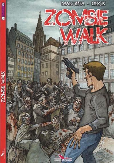 image de Zombie walk tome 1