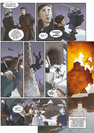 Page 1 L'or du Rhin tome 1