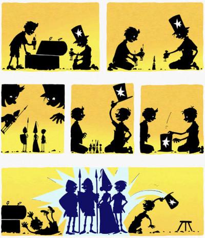 Page 2 sorcières et magiciens