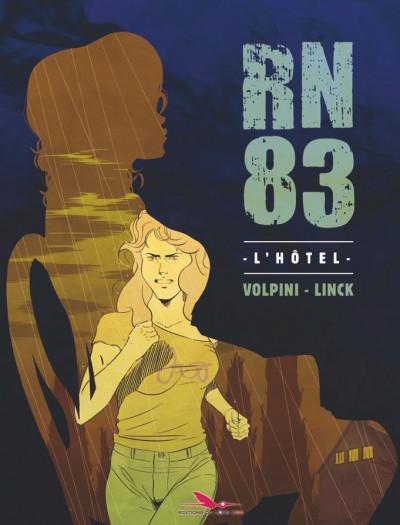 image de RN 83 - l'hôtel