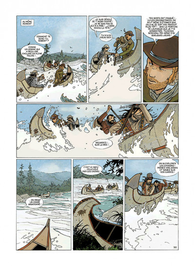 Page 4 Wild river