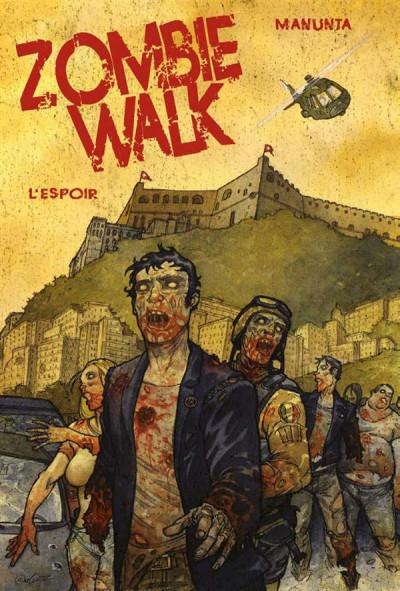 image de Zombie walk tome 2 - l'espoir