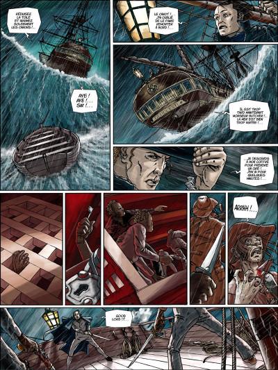 Page 3 H.M.S - intégrale