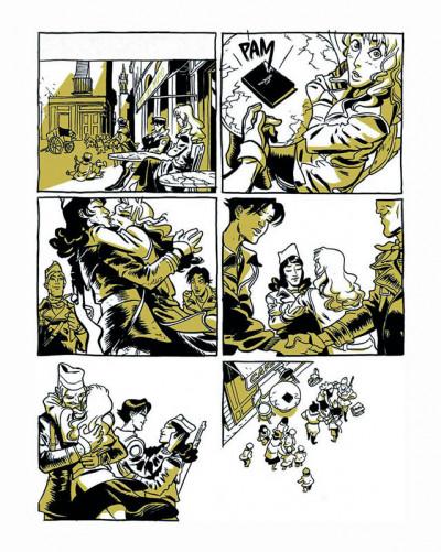 Page 1 Insoumises