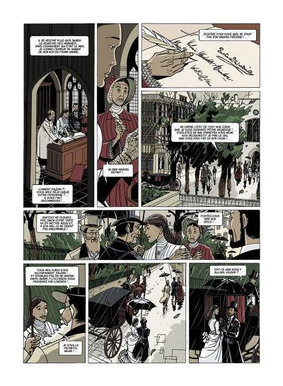 Page 2 Seule contre la loi