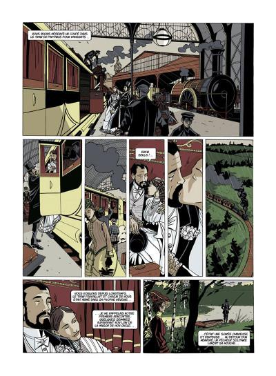Page 3 Seule contre la loi