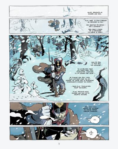 Page 1 L'ombre de l'aigle + ex-libris offert