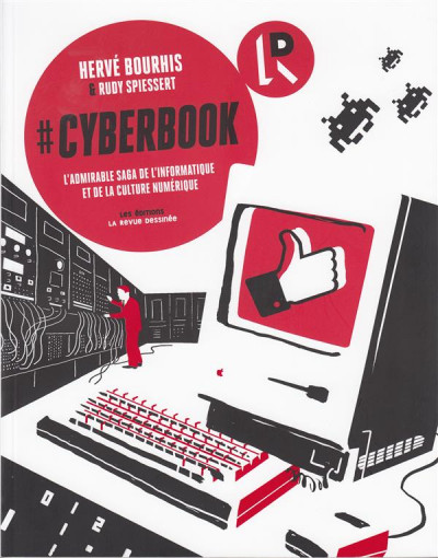 Couverture Cyberbook