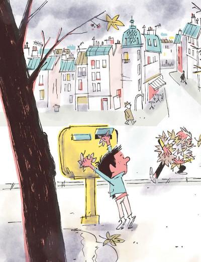 Page 4 La revue dessinée tome 13