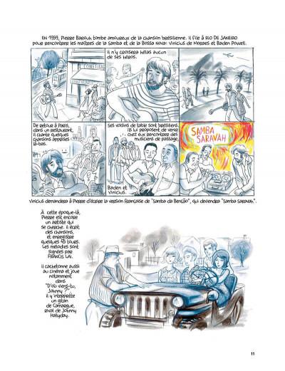 Page 0 La revue dessinée tome 14 - hiver 2016-2017