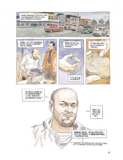 Page 0 La revue dessinée tome 15