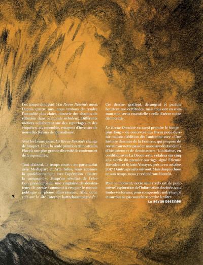 Page 4 La revue dessinée tome 15