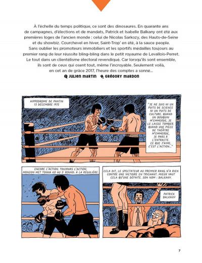 Page 6 La revue dessinée tome 17