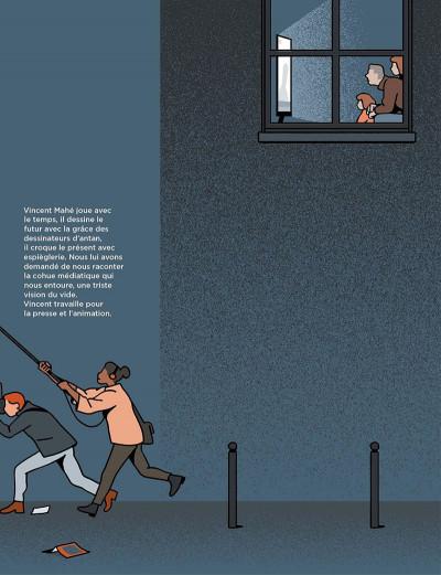 Page 1 La revue dessinée tome 19