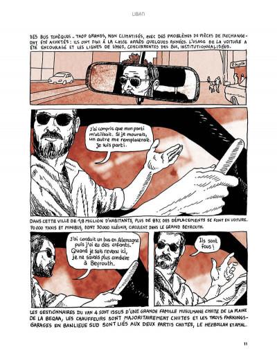 Page 0 La revue dessinée tome 19