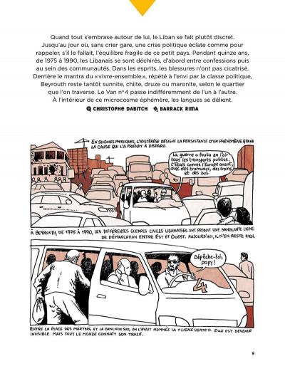 Page 8 La revue dessinée tome 19