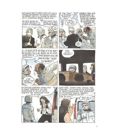 Page 0 La balade nationale - les origines