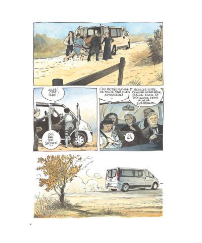 Page 7 La balade nationale - les origines