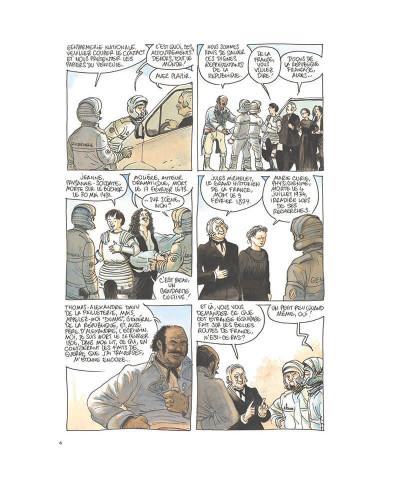 Page 9 La balade nationale - les origines