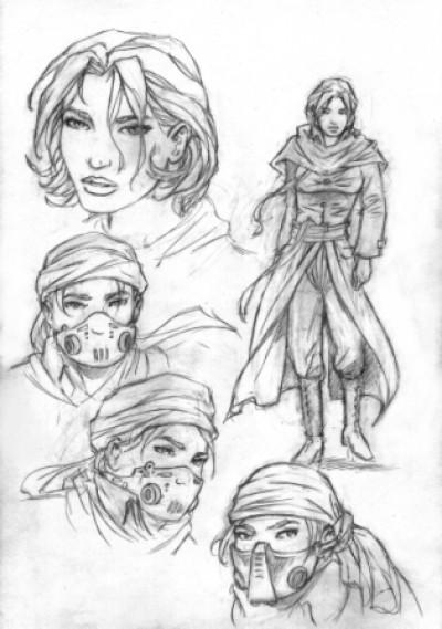 Page 4 Uchronie(s) New Byzance - Tirage de tête