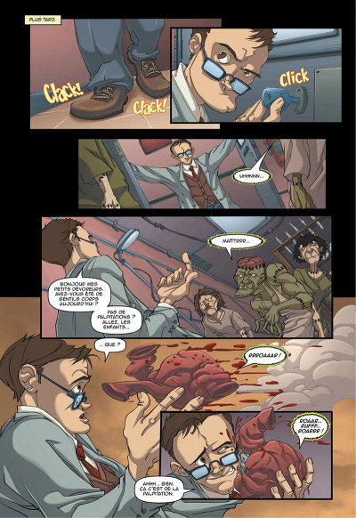 Page 0 Army of darkness vs reanimator