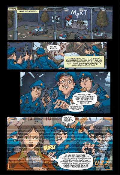Page 2 Army of darkness vs reanimator