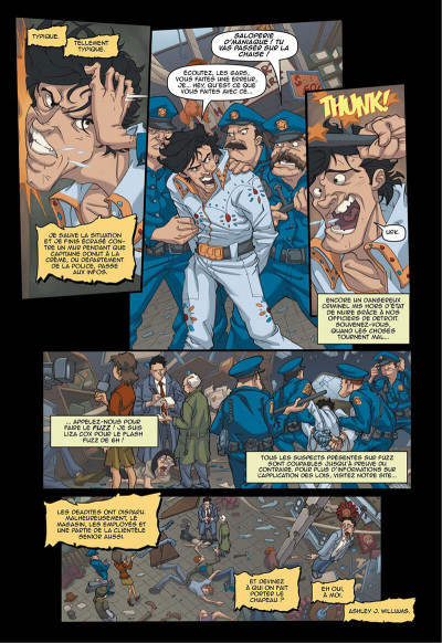 Page 4 Army of darkness vs reanimator
