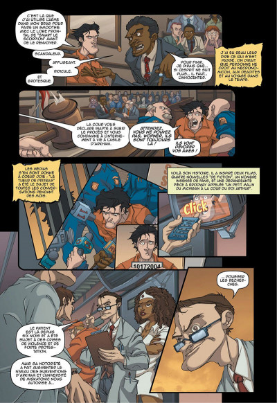 Page 7 Army of darkness vs reanimator