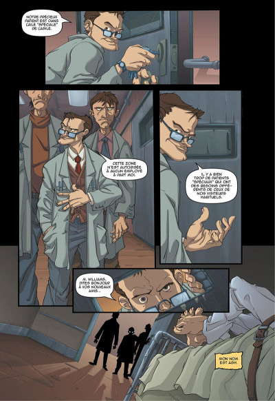 Page 8 Army of darkness vs reanimator