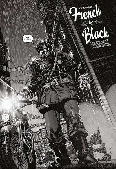 Page 0 Judge Dredd tome 4
