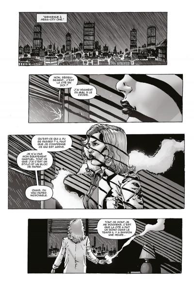 Page 5 Judge Dredd tome 4
