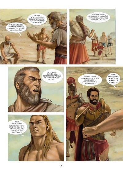 Page 0 Achille tome 2