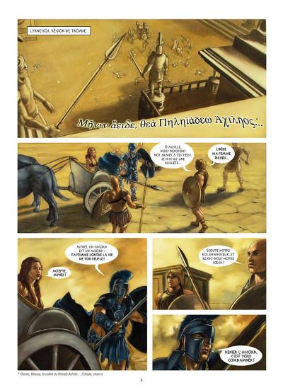 Page 4 Achille tome 2
