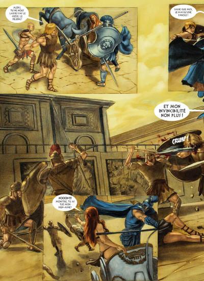 Page 5 Achille tome 2